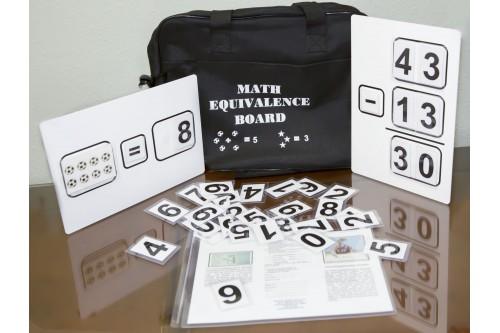 Math-Equivalence Board