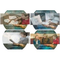 Fragile X Lecture Series DVDs